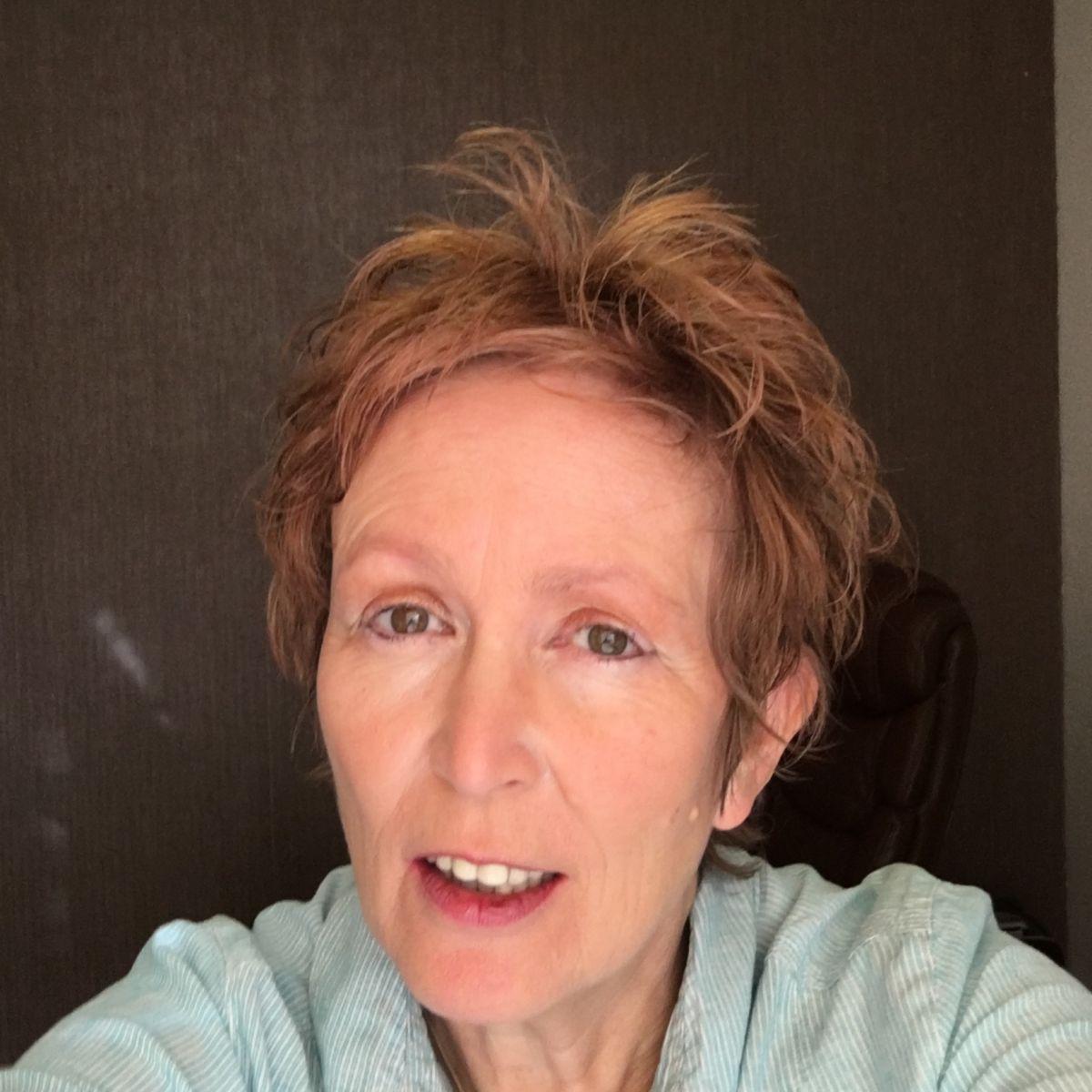 Caroline Anderson Habit Change Consultant